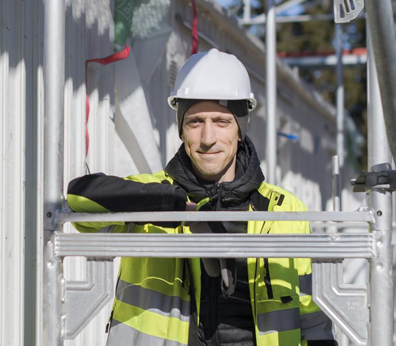 Erik Åström
